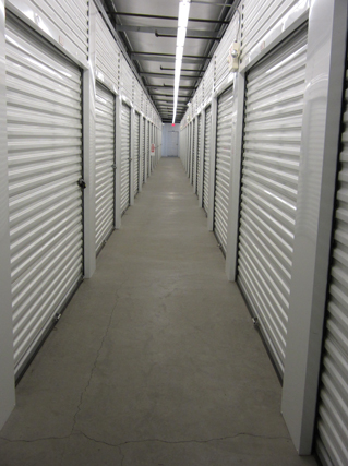 Climate Controlled Self Storage in Thousand Palms
