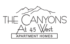 Canyons at 45 West