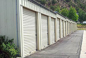 Read or provide a review of Gateway Secure Storage in Gypsum