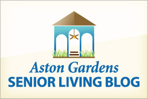 Aston Gardens Senior Living Blog