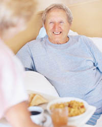 Waltonwood at Lakeside provides respite care in Sterling Heights