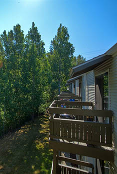 The Berkshire offers great apartments in Renton.