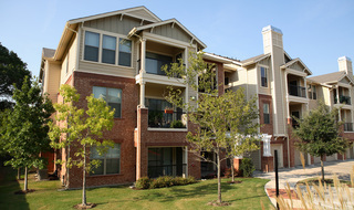 Apartments in Irving for rent
