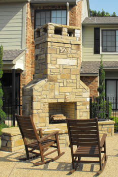 Irving Townhome Apartment