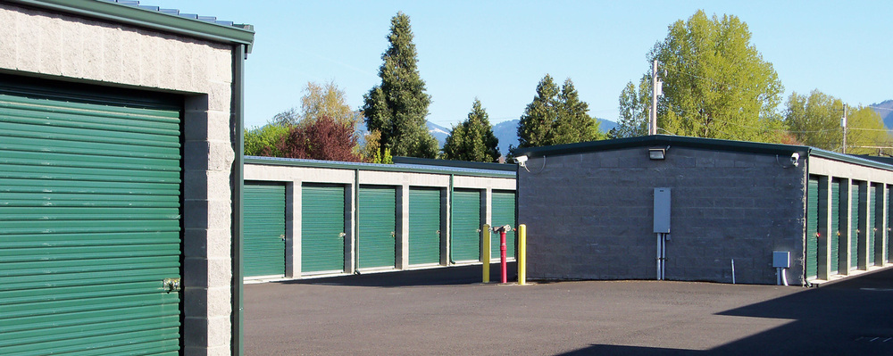 Self Storage In Medford Has Units For Undefined