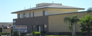 Office Casa Grande self storage
