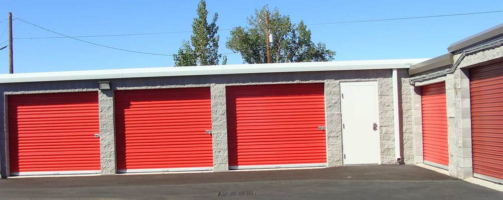 Self Storage Units in Medford, Oregon | Cascade Self Storage