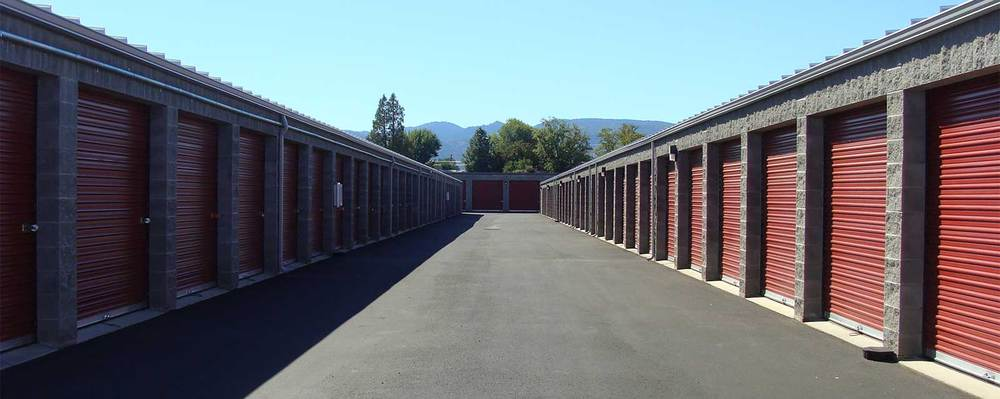... storage units undefined ... & Self Storage Units in Medford Oregon | Cascade Self Storage
