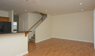 Evansville apartments with hardwood floors