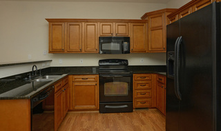 Evansville apartments new appliances