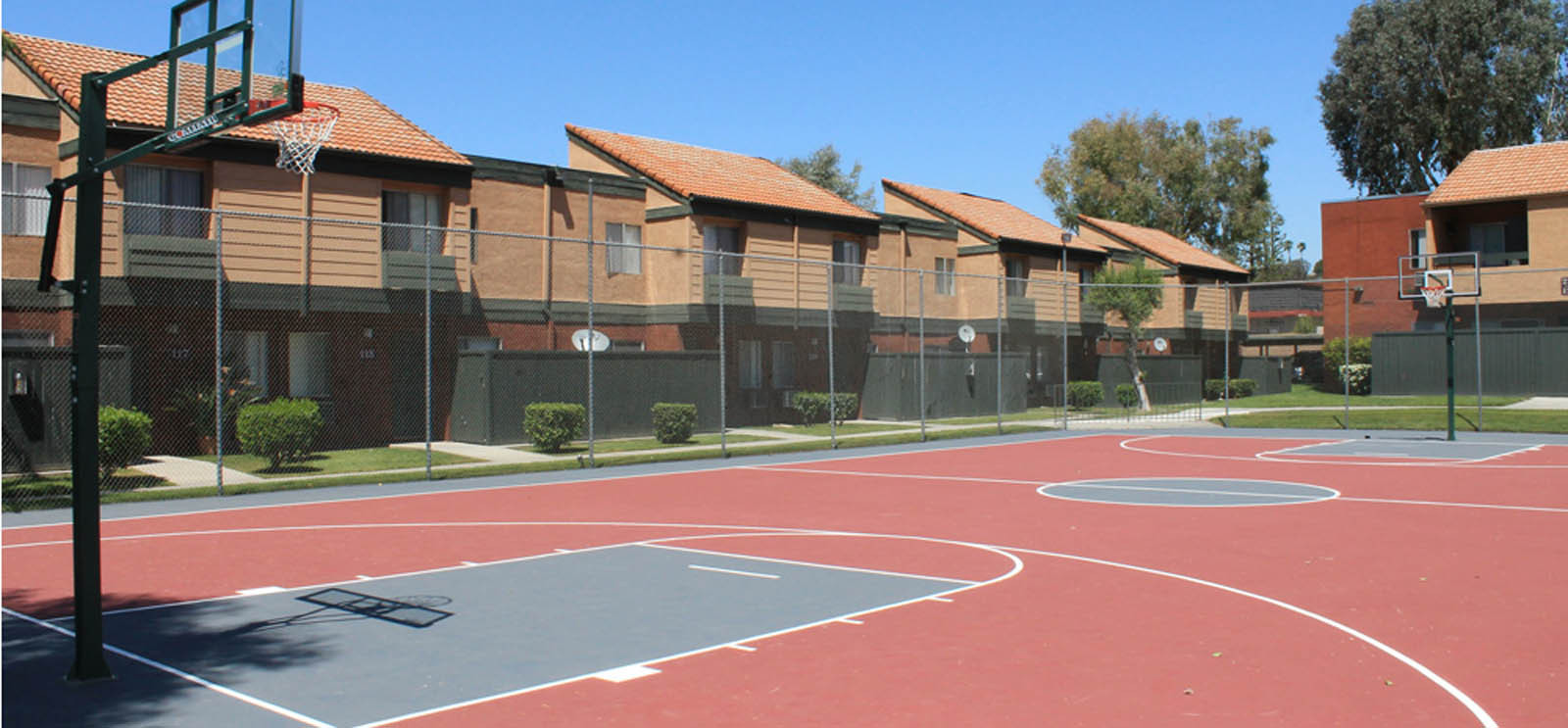 south west covina apartments | brookhollow apartments in west