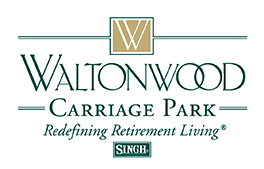 Waltonwood at Carriage Park