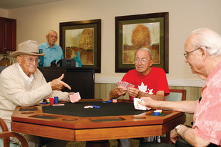 senior living streamwood westbrook services amenities