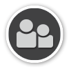 Refer a Friend icon