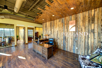 Learn more about Overland Property Group