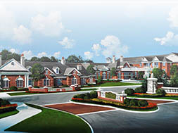 Waltonwood Senior Living