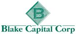 Corporate logo blake capital