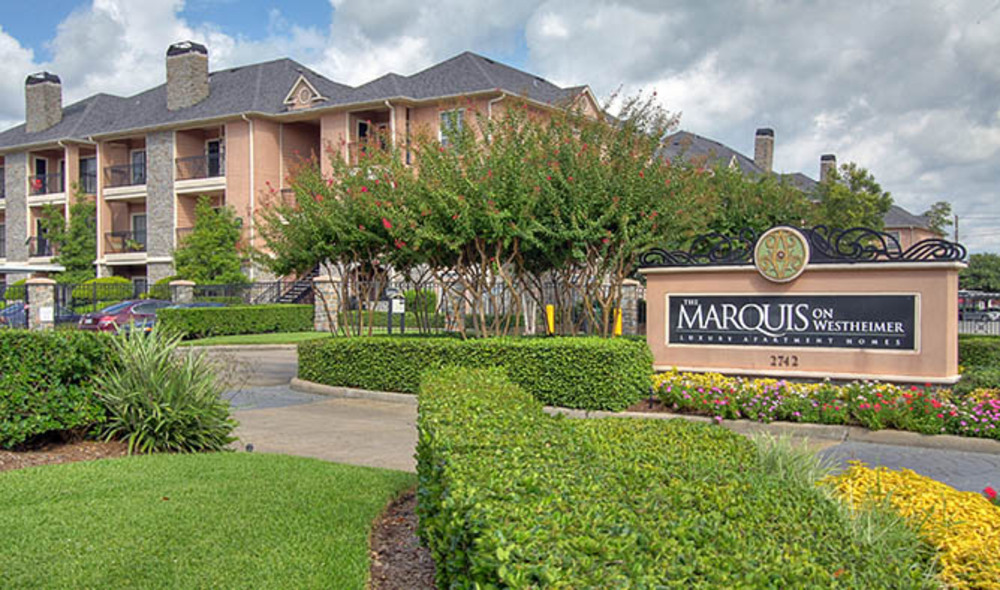 Apartments In Westchase District Houston Tx