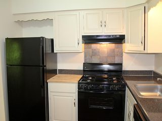Apartments at Dearborn Heights offers a large kitchen
