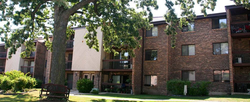 related images. Large Apartments in Rockville, MD at The Forest