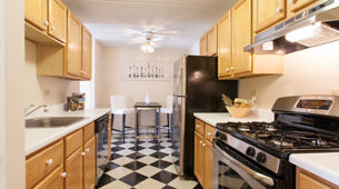 We provide helpful information for our Prospect Heights apartment residents.