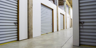 Storage rooms in portland