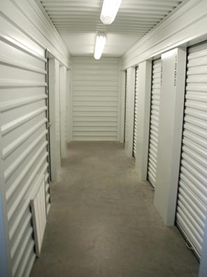 Forms for managing your self storage space