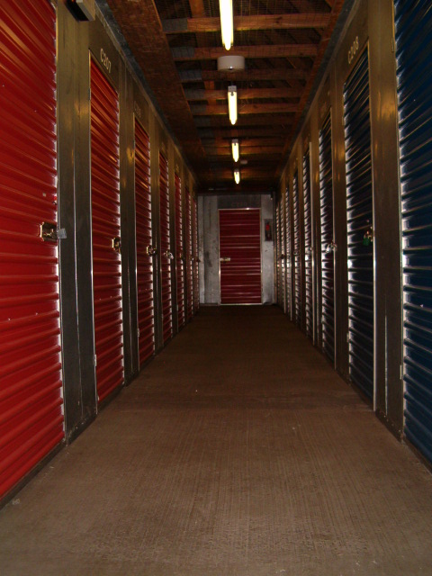 395rotation4 White Oak Private Self Storage