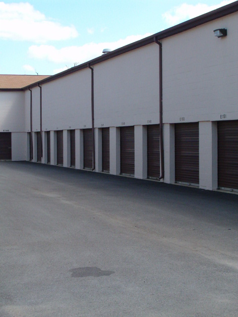 395rotation5 White Oak Private Self Storage