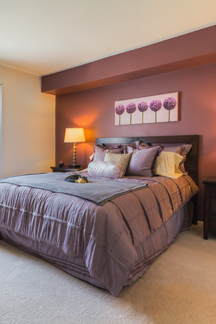 1, 2 & 3 bedroom apartments in Schaumburg are offered at International Village Schaumburg.