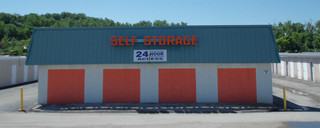 Ballwin self storage units with 24 hour access