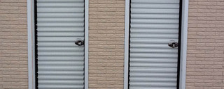 Self storage units to accomodate any need in ballwin