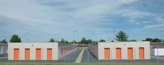 Large storage units in swansea