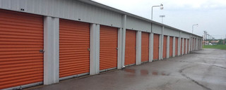 Self storage with open access in st louis