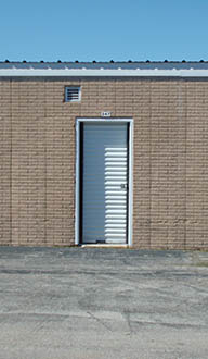 Self storage unit sizes and prices in Saint Louis