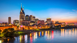 Midtown Nashville neighborhood information