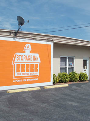 Make payments to A Storage Inn online
