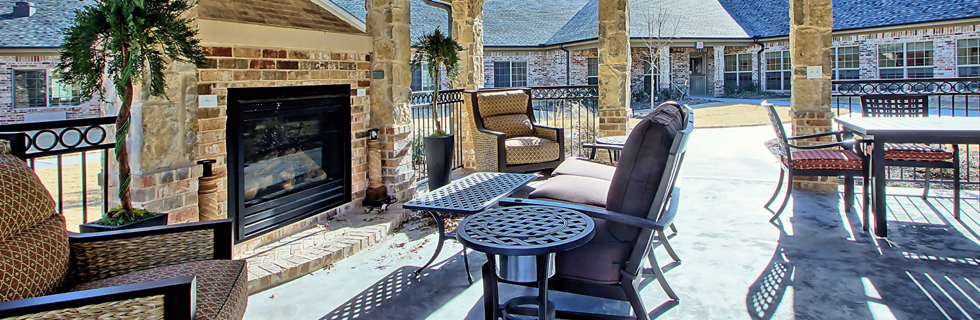 Fireplace plano tx