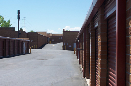 Highlands Ranch Self Storage Storquest Self Storage In