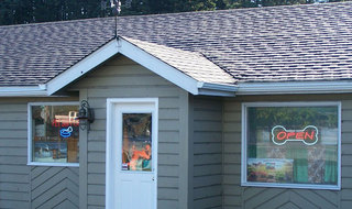 Kodiak pet supply exterior