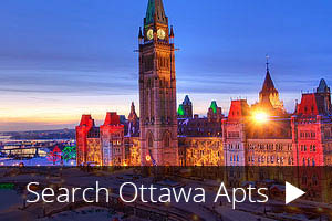 Search our Ottawa Apartments