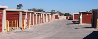 Self storage units in san antonio