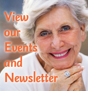 newsletter for senior living in Northridge
