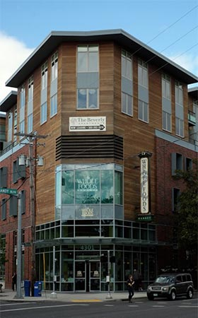 Get to know more about Northeast Portland apartments near The Portland Airport
