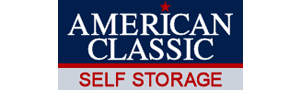American Classic Self Storage - Newtown