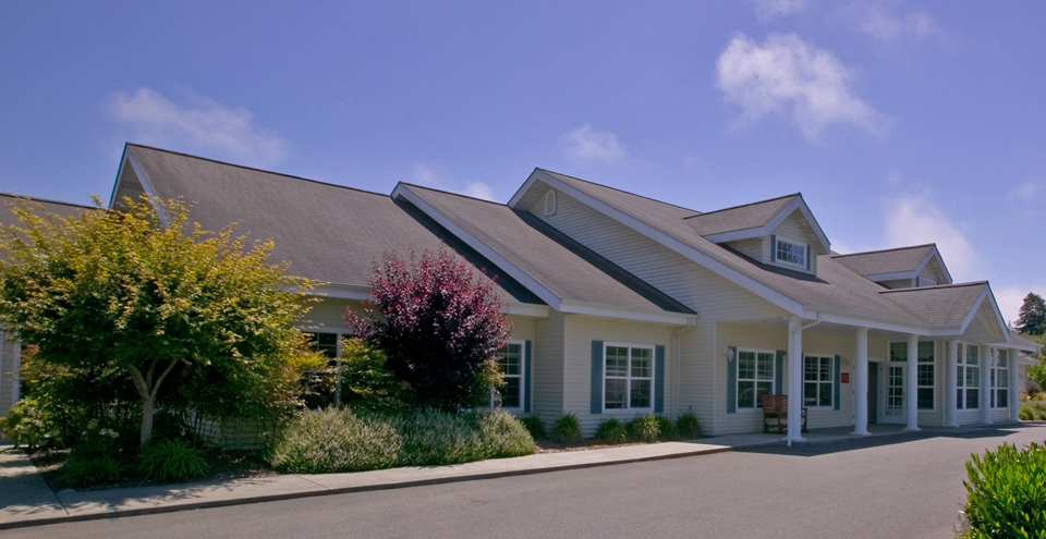Crescent city senior living