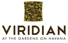 Viridian at the Gardens on Havana