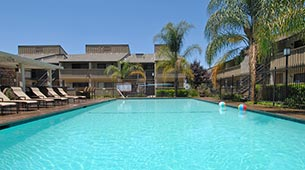 View a list of amenities offered at our apartments in Riverside