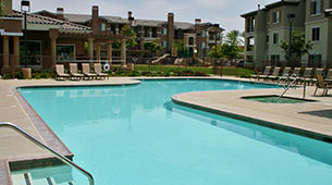 View a list of amenities offered at our apartments in Moreno Valley