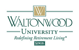 Waltonwood at University